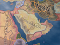 Middle East States Expanded