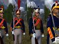 30 Garda Mihai Viteazul Uniforms