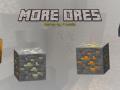 More Ores [Addon] (Swords Update) [PE]