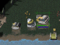C&C - Rusted Dawn (Rusted Warfare Mod)