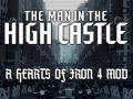 Hoi4 - Man in the High Castle