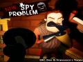~ HN - NEW SPY PROBLEM ~