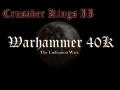 Warhammer 40k Unification Wars Mod CK2