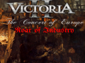 The Concert of Europe: Roar of Industry