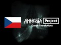 "Amnesia Project ""Czech Translations"""