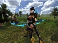 League Of Legends :Mountblade Warband