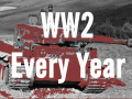 WW2: Every Year - More Start Dates for Hearts of Iron 4