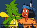 The Crossover World Mod