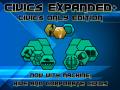 Civics Expanded (Civics Only)
