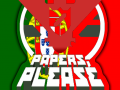 Papers, Please Portugal Mod
