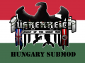Hungarian Submod for Fuhrerreich (Currently not working on it)