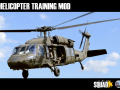 Squad Helicopter Training
