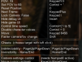 Shadow Tactics Debug Menu