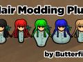 Hair Modding Plus