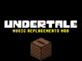 Undertale Music Replacements