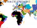 Roma Delenda Est (a Victoria 2 mod)