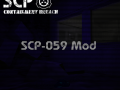 SCP-059 Mod for SCP: Containment Breach