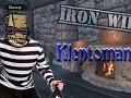 Iron Will - Kleptomania