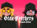 Star Fetchers Billybob Edition