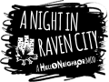 A Night in Raven City