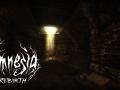 Amnesia: Rebirth - Cave Area (The Dark Descent)