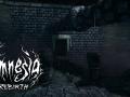 Amnesia: Rebirth - Bridge Area (The Dark Descent)