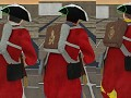 Battle Grounds 3 British Infantry Skin fix
