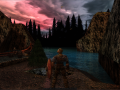 Normal and height maps for Rune Classic/Gold for Unreal DirectX 11 Renderer