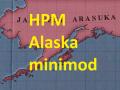 Alt-history Alaska minimod for HPM