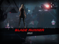Blade Runner 2021