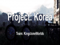 Project: Korea
