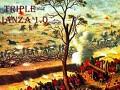 The Triple Alliance - Paraguayan War