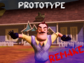 Prototype (Silvermonk666) - Remake