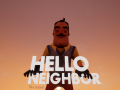 Hello Neighbor: The Sequal