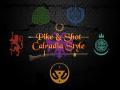 Pike & Shot Calradia Style