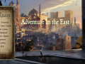 Adventure in the East