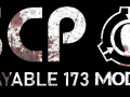 SCP: Containment Breach - Playable SCP-173 Mod