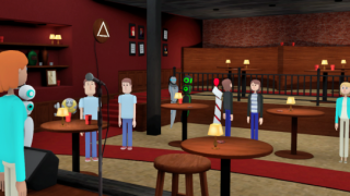 Club Space AltspaceVR Team
