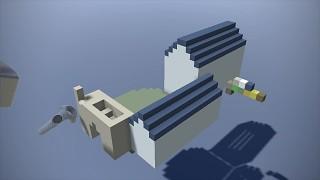 VoxVR Steam Greenlight Trailer