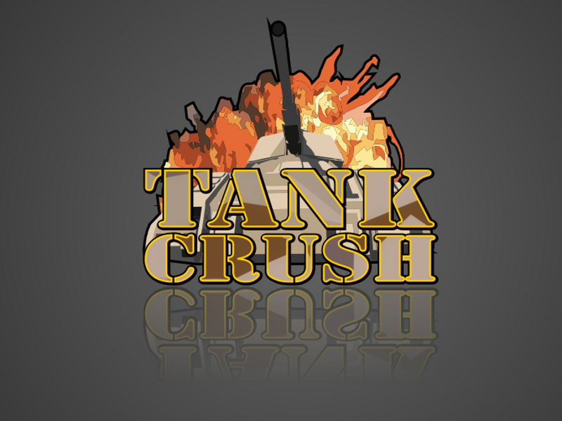 Tank Crush Eviction - Title Promo 1