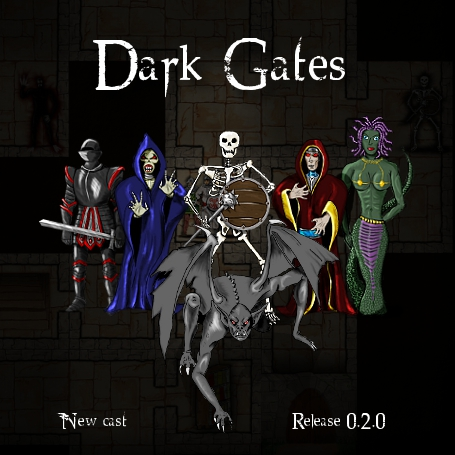Cast of 0.2.0 release