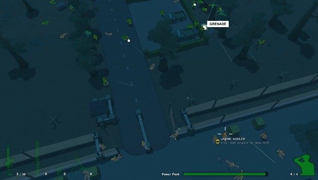 Beta 0.71 screenshot
