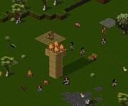 Some v7 campfires