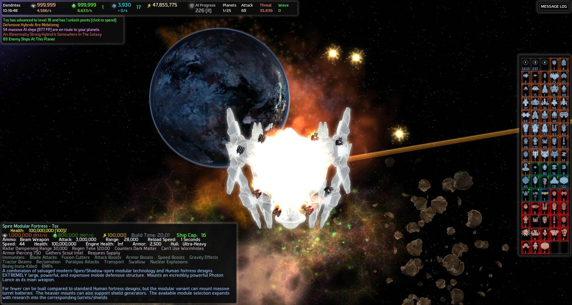 Ai War ai war 6.0 and ancient shadows expansion materialize news