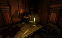 Amnesia: The Dark Descent media
