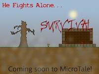 Survival Arcade Teaser