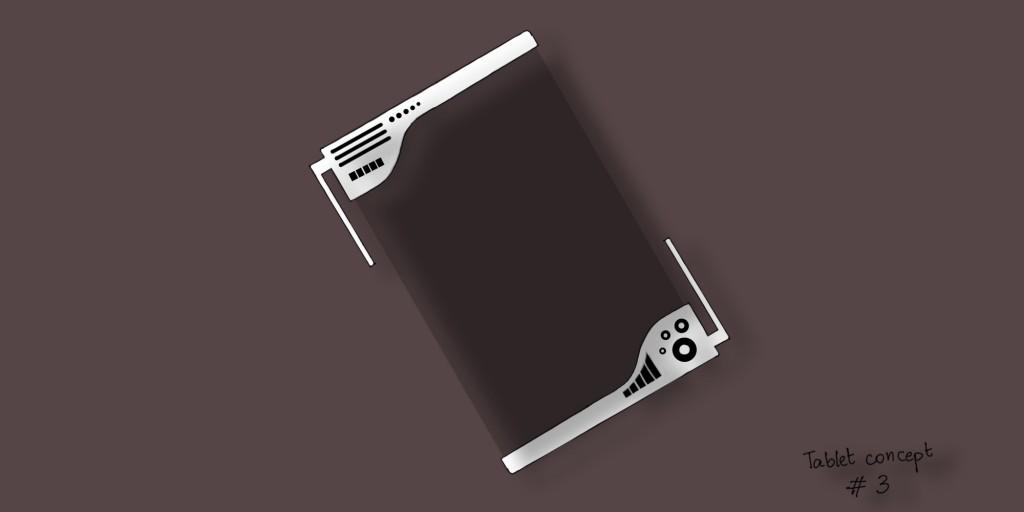 Tablet #3 - Hanna