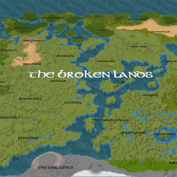 First expansion the broken lands news illyriad 4x grand this addition will double the size of the world map giving players new and old more available land to expand their empire gumiabroncs Gallery
