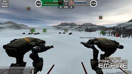 EW:FE Alpha In-Game 011