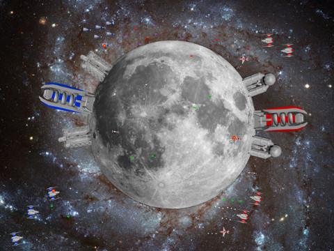 Rocky Yonder Planet Battle